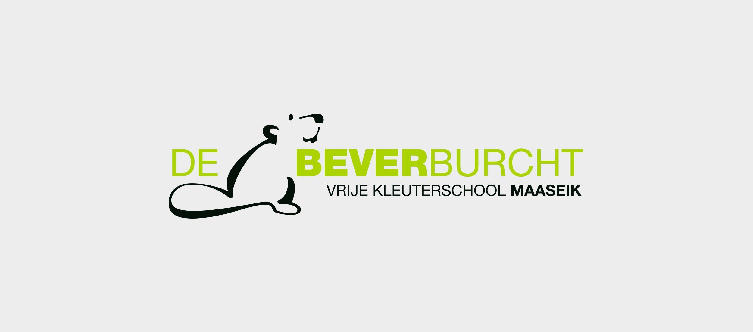 Logo Kleuterschool De Beverburcht