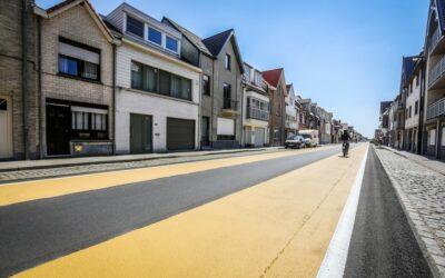 Werken Heppersteenweg