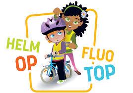 Helm Op Fluo Top