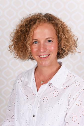 Sylvie Delahaye