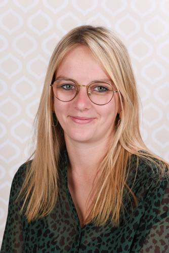 Ann Bosmans