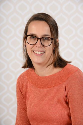 Mieke Vanhoef
