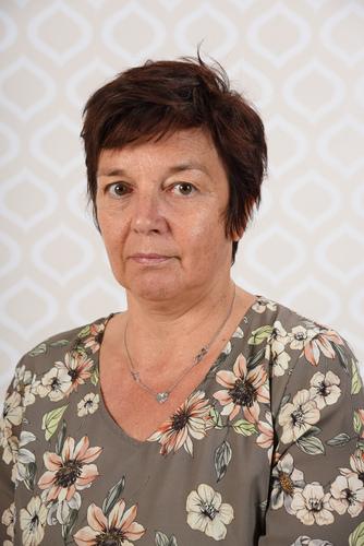 Monique Verslegers