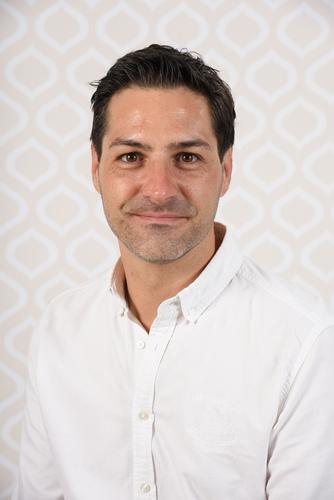 Xavier Dieben