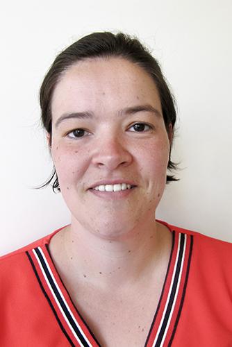 Aranka Houben