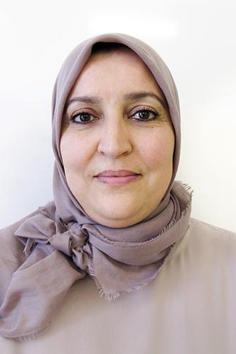 Khadija Chadli