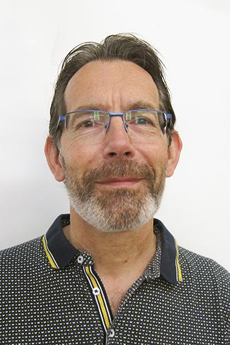 Marc Jonkers